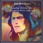 Ray Buttigieg, Composer,Selected Works Vol. 2 1988-1998 [1998]